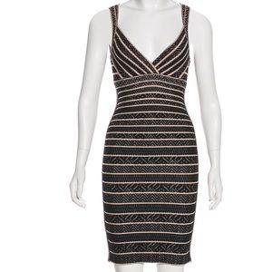New Herve Leger dress